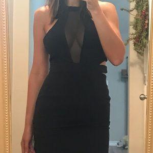 🖤Selfie Leslie Little Black Dress (m)🖤